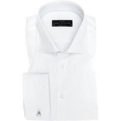 John Miller shirt lange mouw