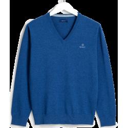 Gant Pullover Katoen V-Hals