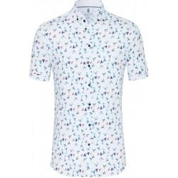 Desoto shirt korte mouw...