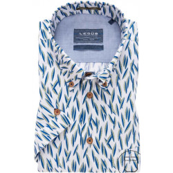 LEDÛB shirt korte mouw