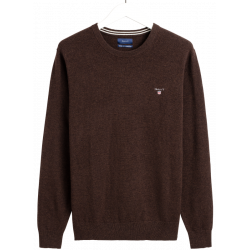 Gant Pullover lamswol Ronde...